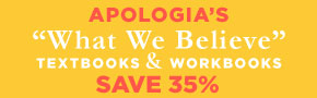 Apologia Bible Curriculum Sale