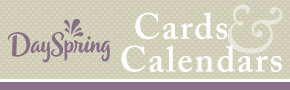 Dayspring Cards & Calendars Sale