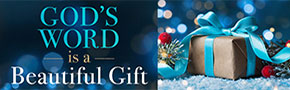 Give the Gift of God's Word