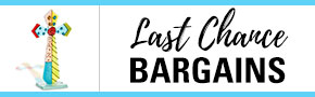 Last Chance Bargains