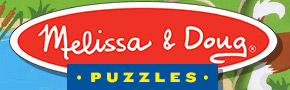 Melissa & Doug Puzzles On Sale Now