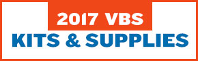 2017 VBS Kits Ship Free!