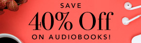 Audiobook Month Sale