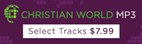 Christian World $7.99 MP3 Trax