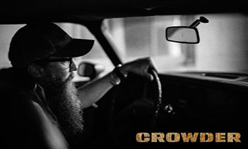 Featured Artist- Crowder