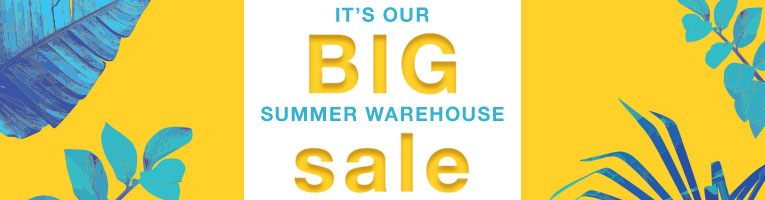 Big Summer Sale- thru 7/3