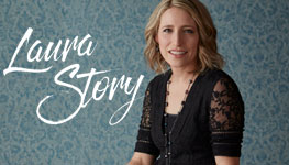 Laura Story- Featured Artist