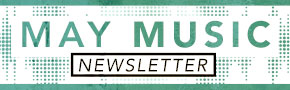 May 2017 Christian Music Newsletter