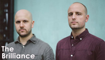 The Brilliance- Featured Artist
