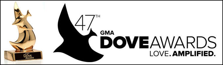 2016 Winners & Nominees 47th Annual Dove Awards
