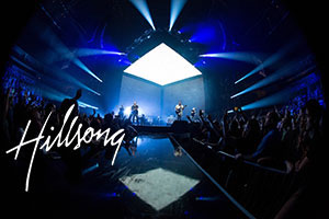 Hillsong Worship- Featured Artist
