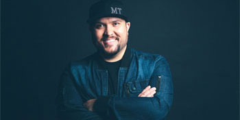 Featured Music- Different- Micah Tyler