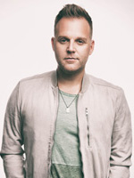 Matthew West- Featured Artist