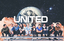 Featured Music- Hillsong United- Wonder