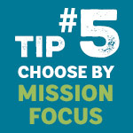 VBS Decision Tip #5