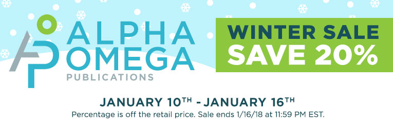 AOP Winter 2018 Sale