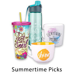 Summertime Picks