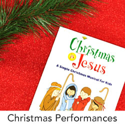 Christmas Performances