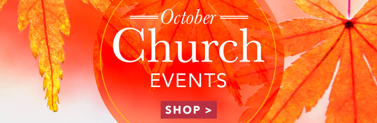 October Events 2017