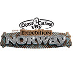 Expedition Norway VBS Logo