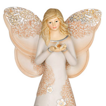 Friendship Angel Figurine