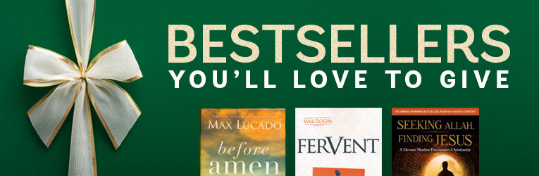 Bestsellers You'll Love to Give