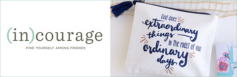 incourage Gifts & Books