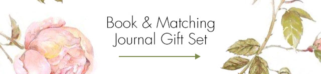 Grace Laced Book & Journal, by Ruth Chou Simons