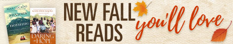 New Fall Reads