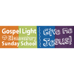 Gospel Light Sunday School Logo