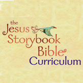 Jesus Storybook Bible Curriculum