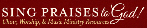 Sing Praises Choir & Worship Ministry