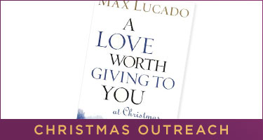 Share Hope & Peace - Christmas Outreach