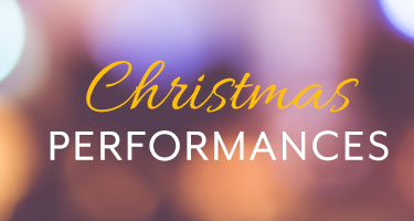 Christmas Musical & Dramatic Programs