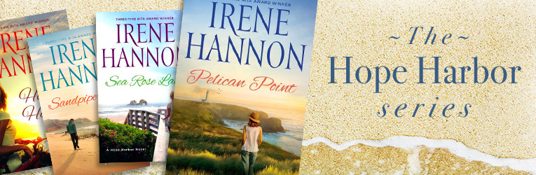 Hope Harbor Series