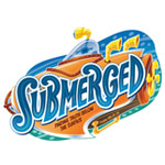 Submerged VBS Logo