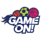 Game On! VBS Logo