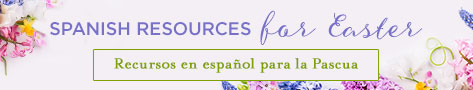 Spanish Easter Resources