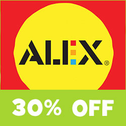 ALEX Toy Sale