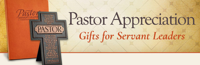 Gifts for Pastors