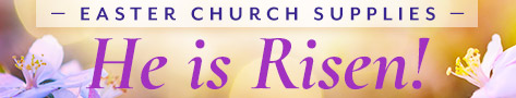 Lent & Easter Church Supplies