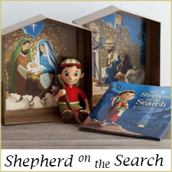 Shepherd on the Search
