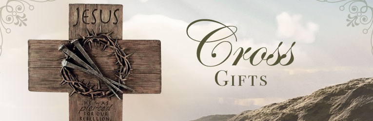 Christian Cross Gifts