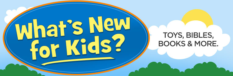 What's New for Kids?