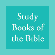Books of the Bible, Bible Studies