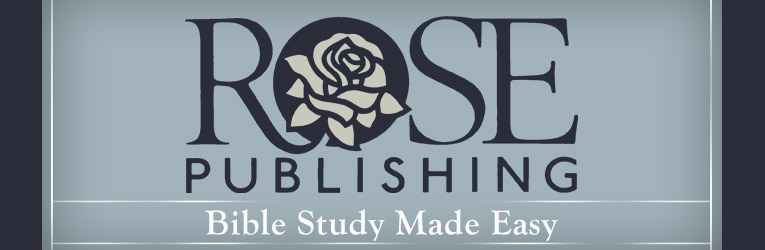 Rose Bible Studies
