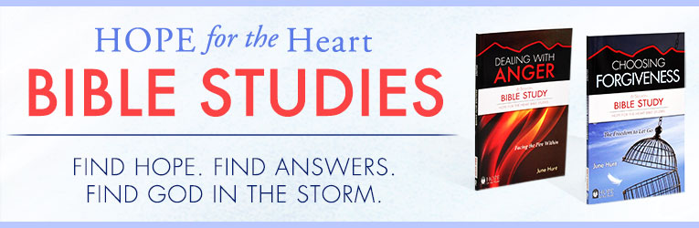 Hope for the Heart Bible Studies