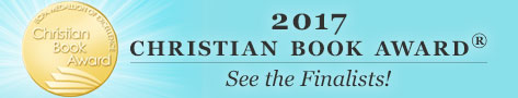 Christian Book Awards: Bible Study Finalists