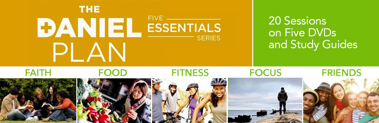 Five Essentials, Daniel Plan