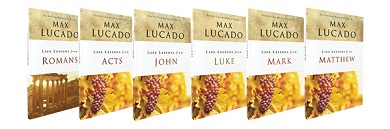 Max Lucado Life Lessons, Revised